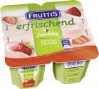 Fruttis Joghurt Erdbeere 0,5% <nobr>(4 x 125 g)</nobr> - 40406213