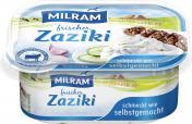 Milram frischer Zaziki <nobr>(200 g)</nobr> - 40363929
