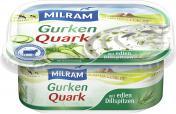 Milram Gurken Quark mit edlen Dillspitzen <nobr>(200 g)</nobr> - 40363370