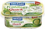 Milram Frühlingsquark 7-Kräuter <nobr>(200 g)</nobr> - 40363042