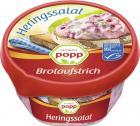 Popp Brotaufstrich Heringssalat mit Rote Bete <nobr>(150 g)</nobr> - 4