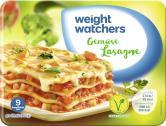 Weight Watchers Gemüse-Lasagne <nobr>(400 g)</nobr> - 9005545003364