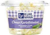 Kühlmann Omas Kartoffelsalat <nobr>(350 g)</nobr> - 4051009002911