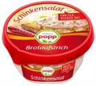 Popp Brotaufstrich Schinkensalat <nobr>(150 g)</nobr> - 4045800402223