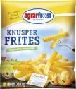 Agrarfrost Knusper Frites Wellenschnitt <nobr>(750 g)</nobr> - 4003880005253