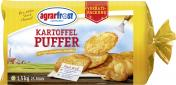 Agrarfrost Kartoffelpuffer <nobr>(1,50 kg)</nobr> - 4003880007059