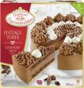 Coppenrath & Wiese Festtagstorte Schokoladen Sahne <nobr>(1,40 kg)</nobr> - 4008577000481