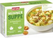 Geti Wilba Hühnersuppe <nobr>(600 g)</nobr> - 4006622060046