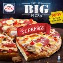 Original Wagner Big Pizza Supreme <nobr>(410 g)</nobr> - 4