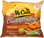 McCain Country Potatoes Mexican Style <nobr>(600 g)</nobr> - 8710438045017