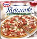 Dr. Oetker Ristorante Pizza Salame Mozzarella Pesto <nobr>(360 g)</nobr> - 4