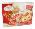 Coppenrath & Wiese Cafeteria Minis Vanille-Windbeutel <nobr>(240 g)</nobr> - 4