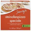 Jeden Tag Steinofenpizza Speciale <nobr>(2 x 350 g)</nobr> - 4306188819844