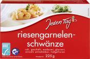 Jeden Tag Riesengarnelenschwänze <nobr>(225 g)</nobr> - 4306188351016