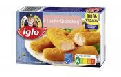 Iglo Lachsstäbchen <nobr>(224 g)</nobr> - 4250241204057