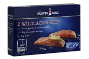 Küstengold Wildlachs-Filet <nobr>(250 g)</nobr> - 4250426206036