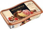 Mövenpick Eis Fürst Pückler Art  <nobr>(900 ml)</nobr> - 7613033861277