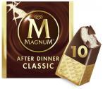 Magnum After Dinner Eis <nobr>(10 St.)</nobr> - 8000920576502