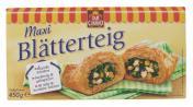 Café Condito Maxi Blätterteig <nobr>(450 g)</nobr> - 8716824206505