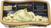Mövenpick Eis Pistazie Weiße Schokolade  <nobr>(850 ml)</nobr> - 7613034049919