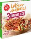 Lekker & Anders 3 Lahmacun Türkische Pizza <nobr>(450 g)</nobr> - 4026279981105