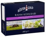 Küstengold Rahm Kohlrabi <nobr>(300 g)</nobr> - 4250426211634