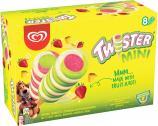 Langnese Mini Twister Familienpackung <nobr>(8 St.)</nobr> - 8000920473696