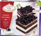 Coppenrath & Wiese Cafeteria fein & sahnig Blaubeer Joghurt <nobr>(600 g)</nobr> - 4008577020342