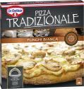 Dr. Oetker Pizza Tradizionale Funghi Bianca <nobr>(370 g)</nobr> - 4001724019299