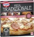 Dr. Oetker Pizza Tradizionale Pancetta Delicata <nobr>(400 g)</nobr> - 4001724019411