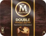 Magnum Double Peanut Eis <nobr>(352 ml)</nobr> - 8712100844904