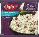 Iglo Gerührt & Verführt Cremiges Pilz-Risotto <nobr>(450 g)</nobr> - 4250241206990