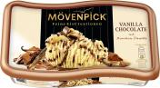 Mövenpick Eis Vanilla Chocolate <nobr>(900 ml)</nobr> - 7613032920418