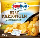 Agrarfrost Bratkartoffeln <nobr>(600 g)</nobr> - 4003880138050