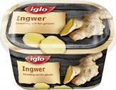 Iglo Ingwer gehackt <nobr>(70 g)</nobr> - 4250241207171
