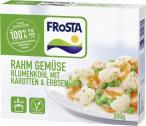 Frosta Rahm Gemüse Blumenkohl mit Karotten & Erbsen <nobr>(300 g)</nobr> - 4008366011605