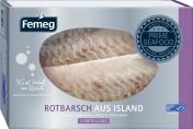 Femeg Rotbarsch aus Island <nobr>(250 g)</nobr> - 4012481532815