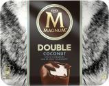 Magnum Double Coconut <nobr>(4 St.)</nobr> - 8714100685273