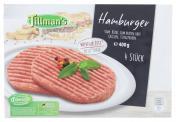 Tillman&apos;s Hamburger - MHD 06.12.17 <nobr>(400 g)</nobr> - 4043362622905