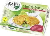 Avita Gemüse-Schnitzel <nobr>(300 g)</nobr> - 4006934885108