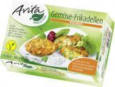 Avita Gemüse-Frikadellen <nobr>(300 g)</nobr> - 4006934881308