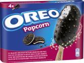 Oreo Popcorn Stieleis <nobr>(4 x 110 ml)</nobr> - 4007993023579