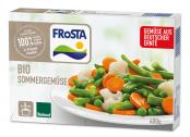 Frosta Bio Sommergemüse <nobr>(400 g)</nobr> - 4008366012930