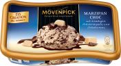 Mövenpick Eiscreation des Winter Marzipan Choc <nobr>(850 ml)</nobr> - 7613036044318