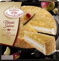 Coppenrath & Wiese Feinste Sahne Apfel Bourbon-Vanille Torte <nobr>(1,40 kg)</nobr> - 4008577004533