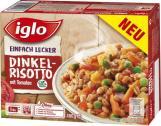 Iglo Einfach Lecker Dinkel-Risotto mit Tomaten <nobr>(400 g)</nobr> - 4250241207287