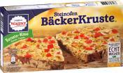Original Wagner Steinofen Bäckerkruste Tomate-Käse <nobr>(185 g)</nobr> - 7613036398268
