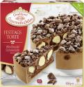 Coppenrath & Wiese Festtagstorte Windbeutel-Schokolade <nobr>(1,35 kg)</nobr> - 4008577004335