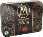 Magnum Intense Dark 70% Cacoa <nobr>(4 St.)</nobr> - 8714100691496