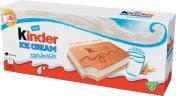 Kinder Ice Cream Sandwich <nobr>(8 x 60 ml)</nobr> - 8714100907306